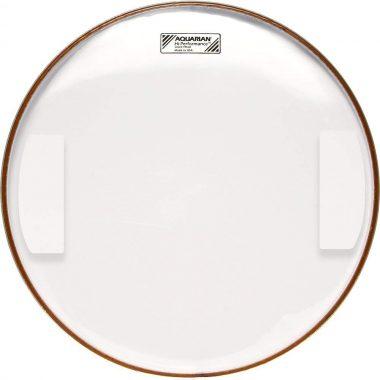 Aquarian Hi-Performance Snare Side – 14in Drum Head