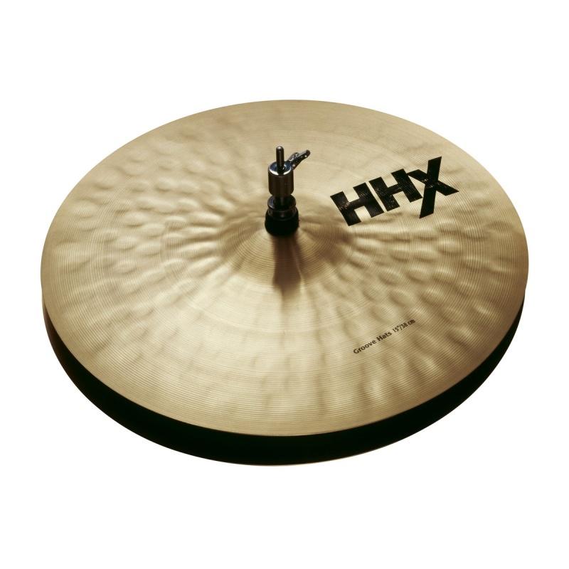 Sabian HHX X-Treme Groove Cymbal Pack