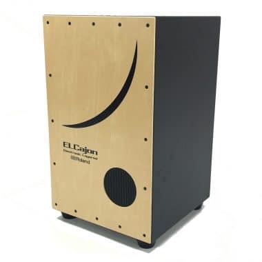 Roland EC10 El Cajon, Hybrid Cajon – Pre-owned