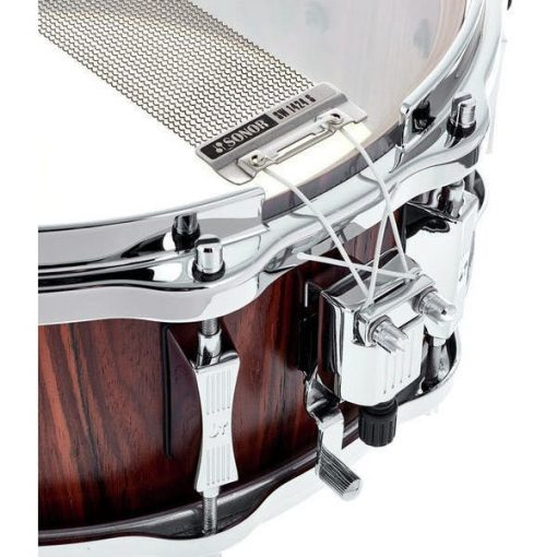 Sonor Phonic Re-Issue 14×5.75in Beech Snare Drum – D 515