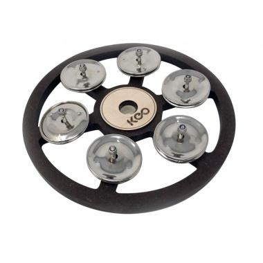 Keo Hi-Hat Tambourine