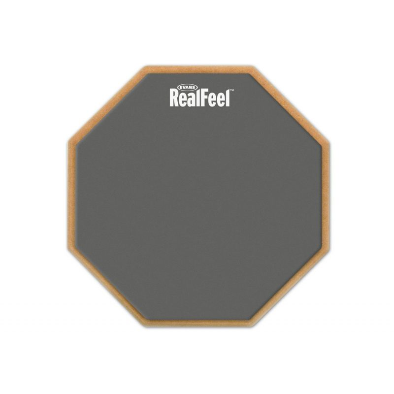 Evans Real Feel 6in Speed & Workout Practice Pad