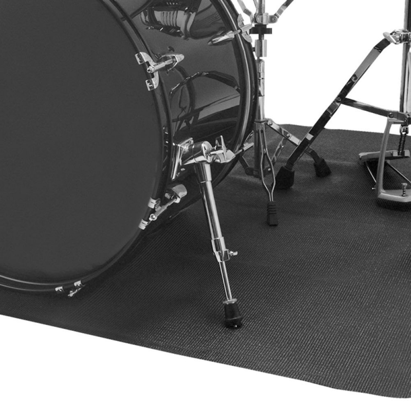 On Stage Drum Mat
