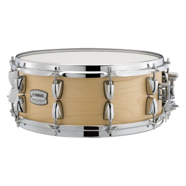 Yamaha Tour Custom 14×5.5in Maple Snare – Butterscotch Satin