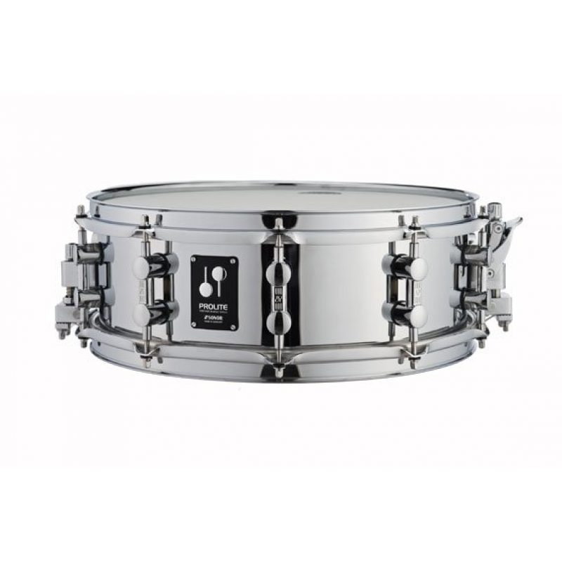 Sonor ProLite 14x5in Steel Snare