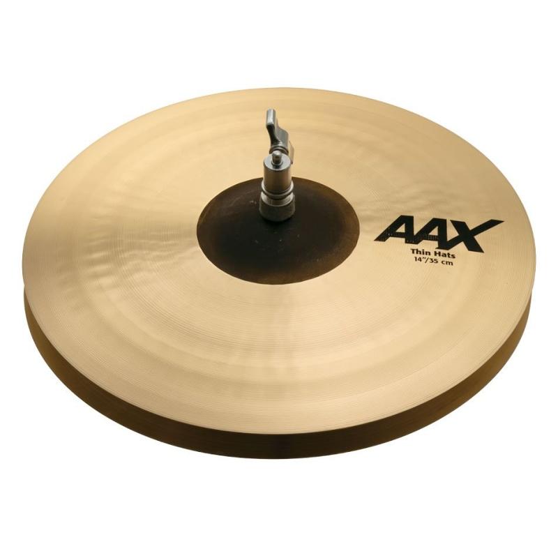 Sabian AAX 14in Thin Hats