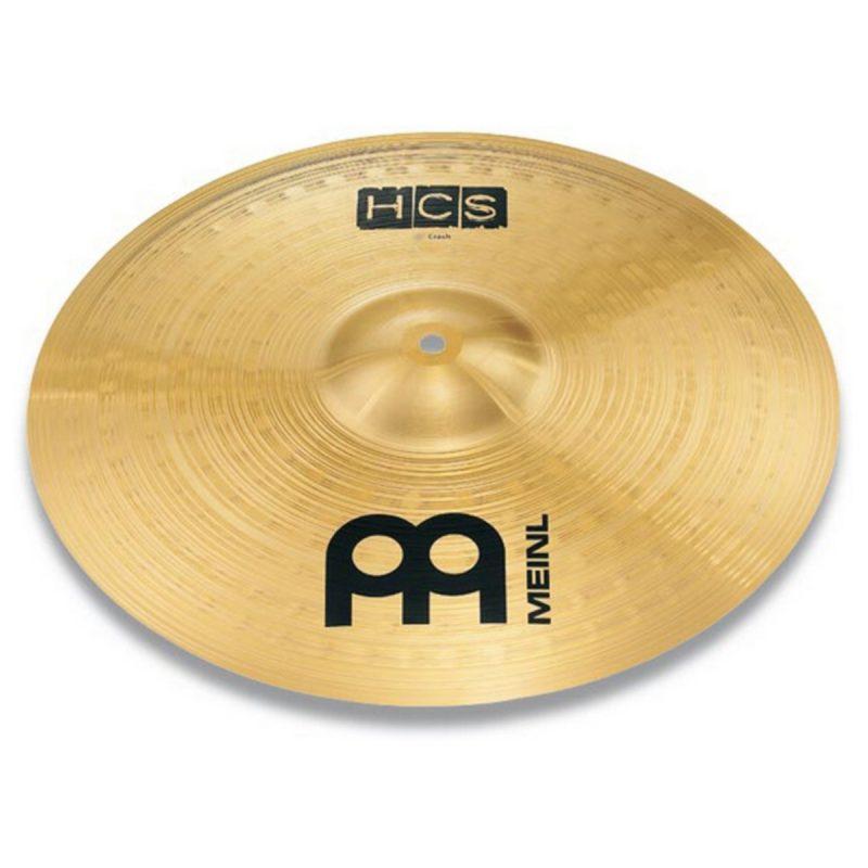 Meinl HCS 18in Crash Cymbal