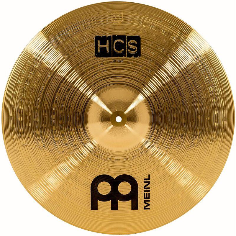 Meinl HCS 20in Ride Cymbal
