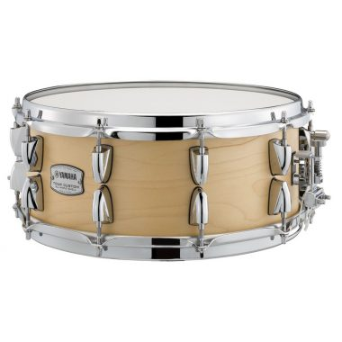 Yamaha Tour Custom 14×6.5in Snare – Butterscotch Satin