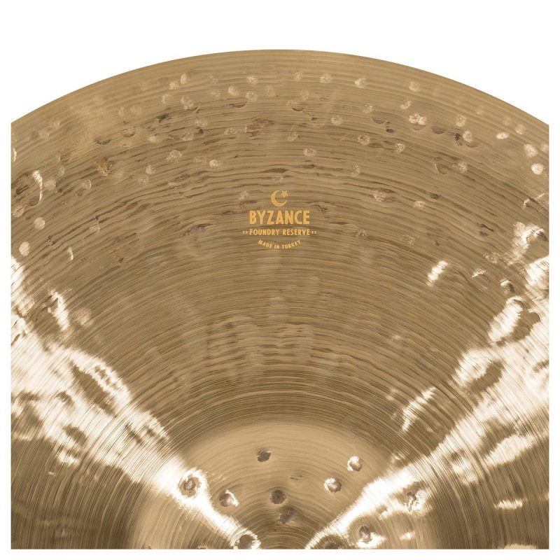 Meinl Byzance Foundry Reserve 18in Crash
