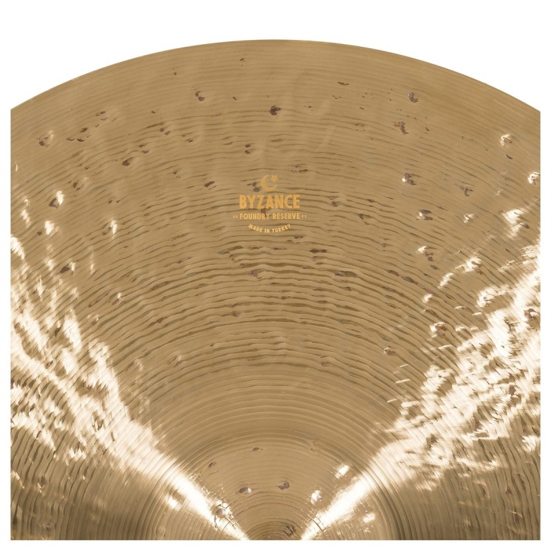 Meinl Byzance Foundry Reserve 22in Ride