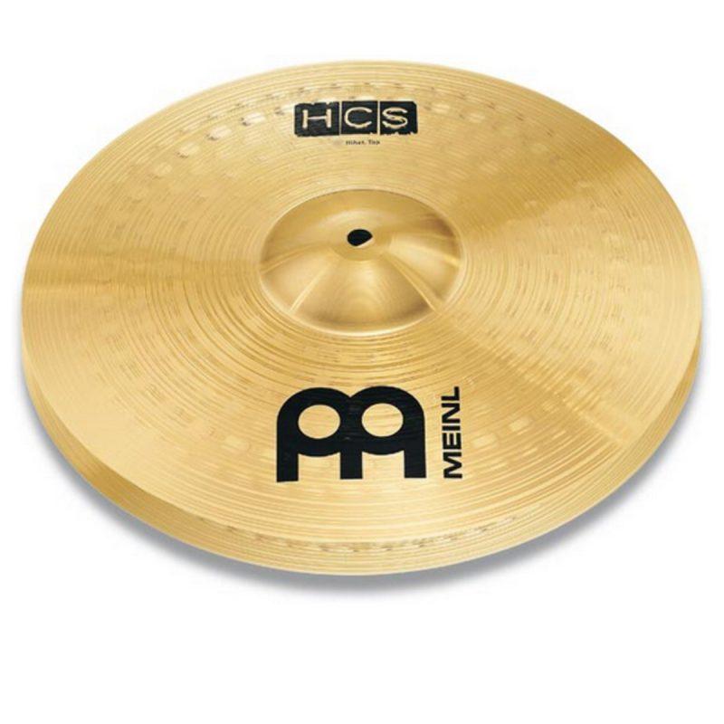 Meinl HCS 14in Hi-Hat Cymbals