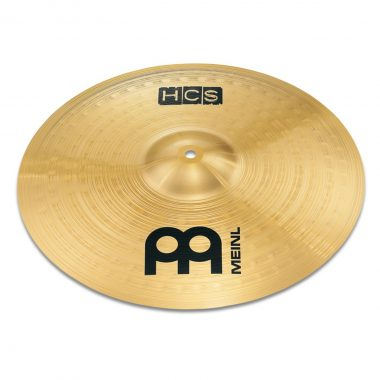Meinl HCS 16in Crash Cymbal