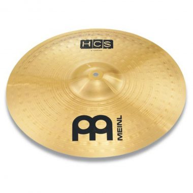 Meinl HCS 10in Splash Cymbal