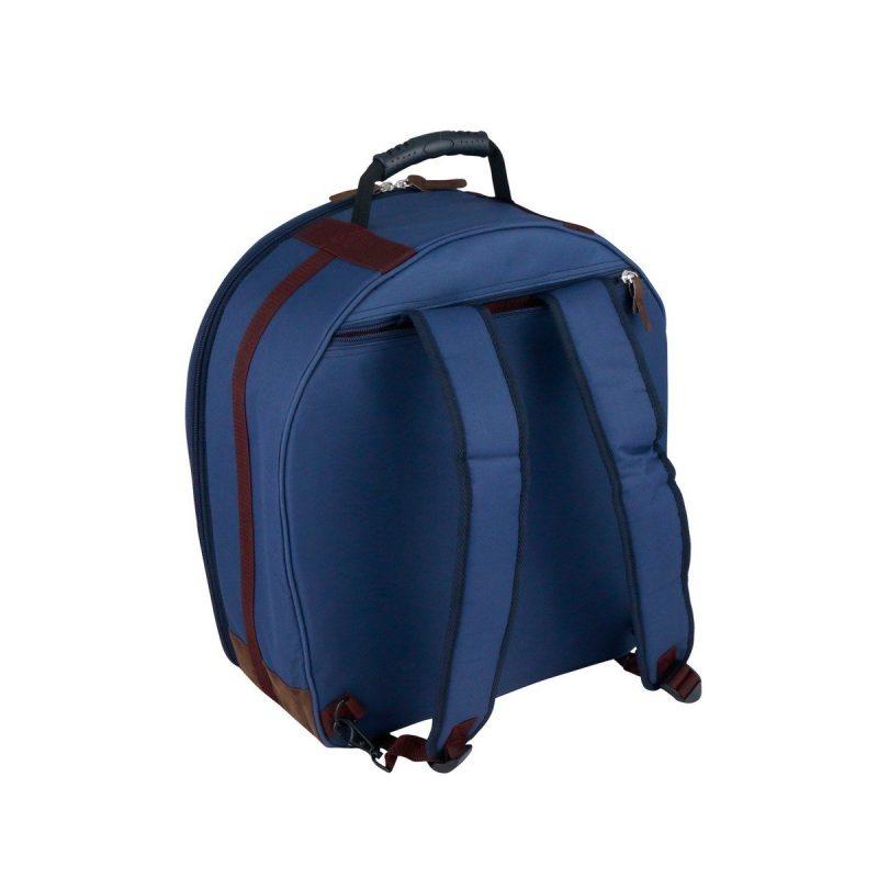 Tama Powerpad Designer 14×6.5in Snare Case – Navy Blue