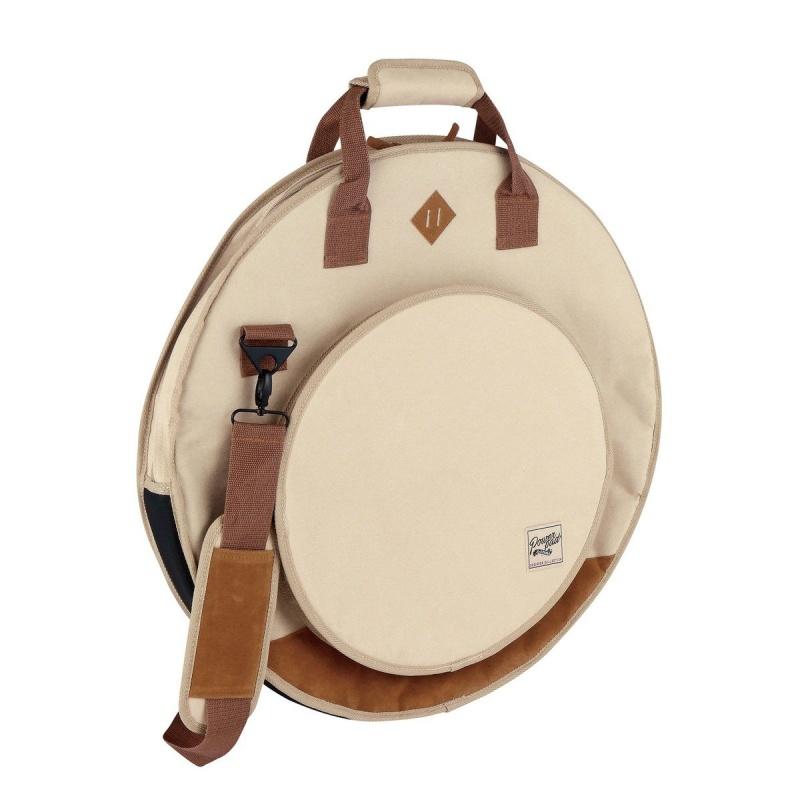 Tama TCB22 Powerpad Designer 22in Cymbal Bag – Beige