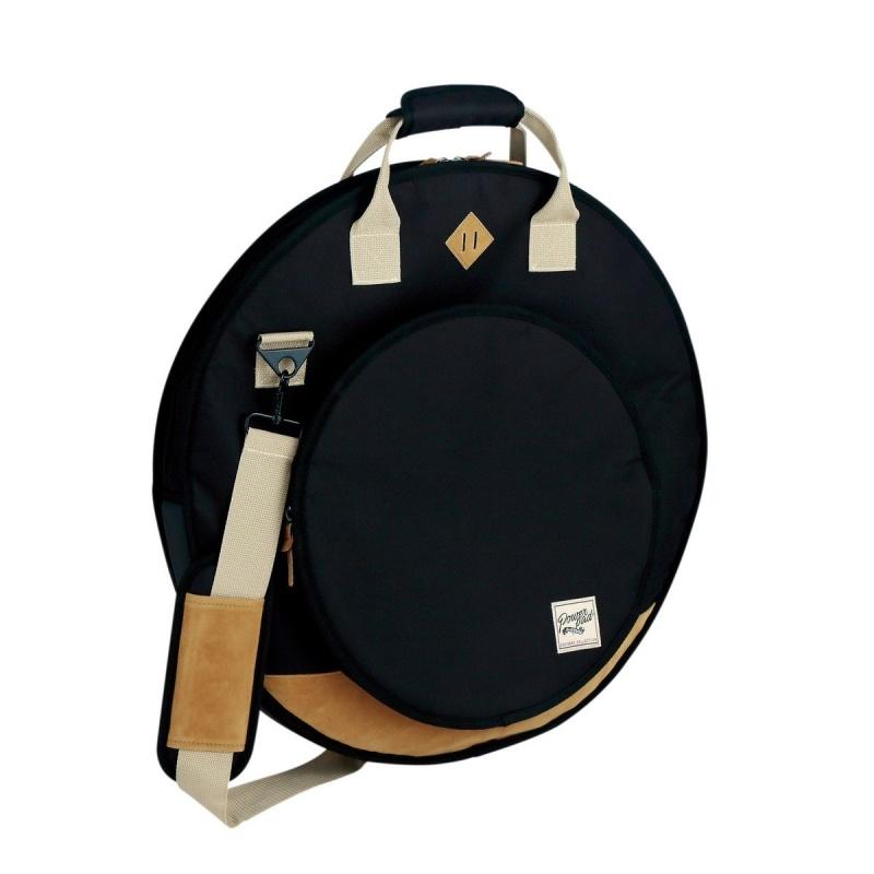 Tama TCB22 Powerpad Designer 22in Cymbal Bag – Black