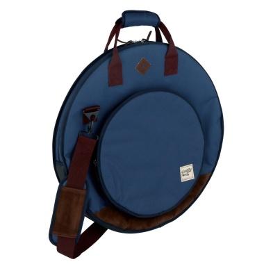 Tama TCB22 Powerpad Designer 22in Cymbal Bag – Navy Blue