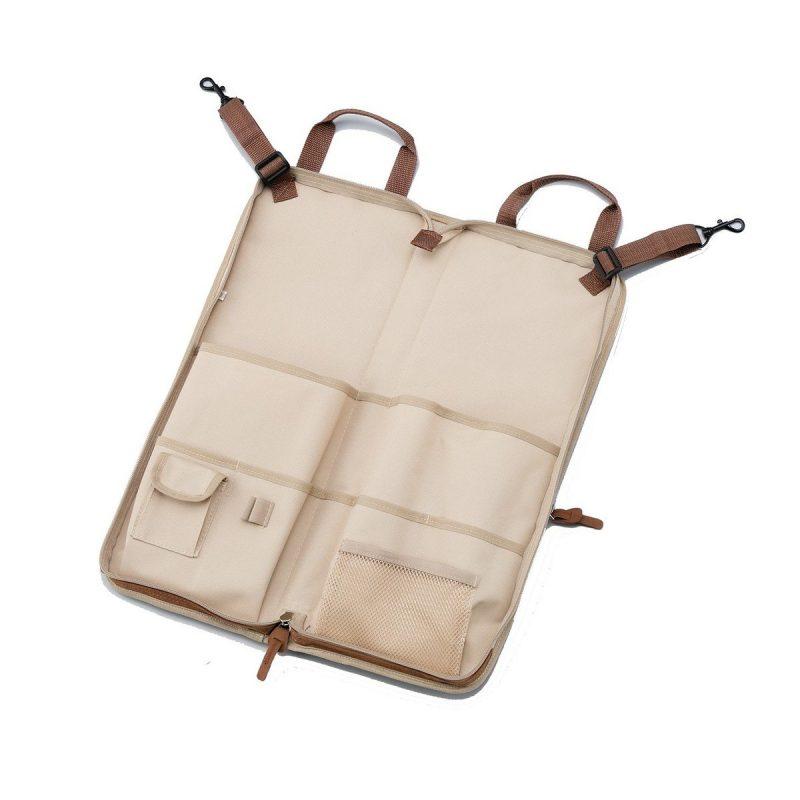 Tama TSB24 Powerpad Designer Stick Bag – Beige