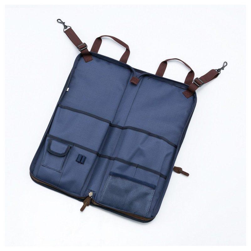 Tama TSB24 Powerpad Designer Stick Bag – Navy Blue