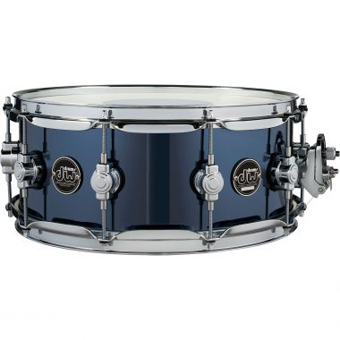 DW Performance 14×6.5in Snare Drum – Chrome Shadow