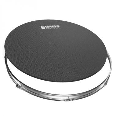 Evans SoundOff 8in Drum Mute Pad