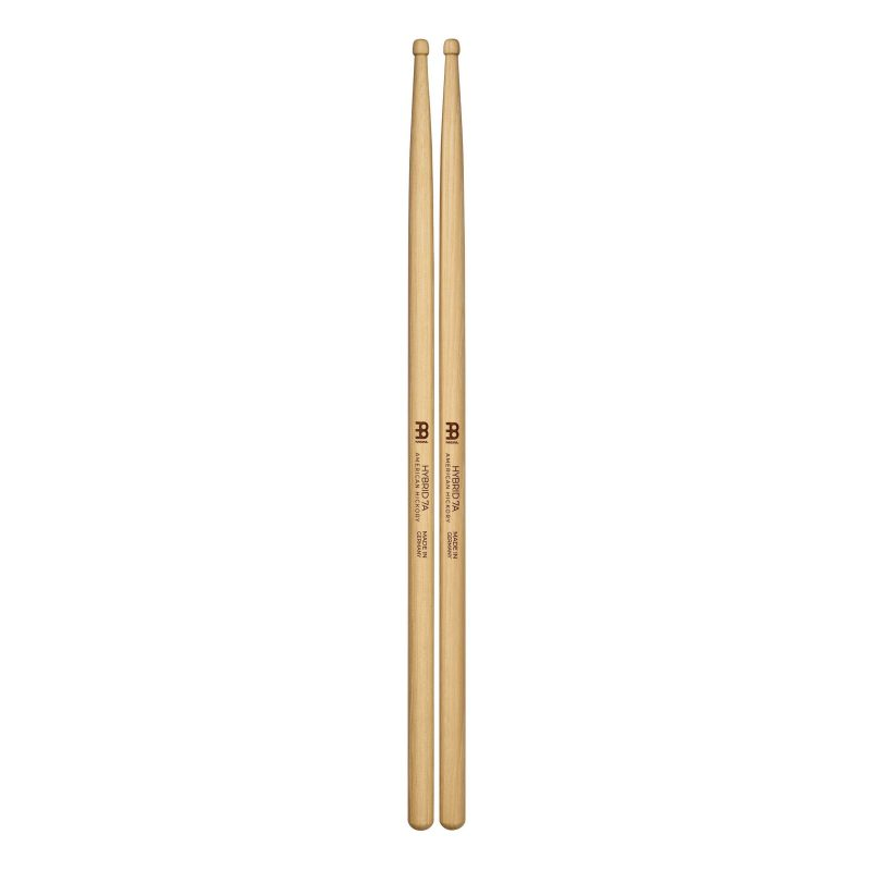 Meinl Hybrid 7A Hickory Drumsticks