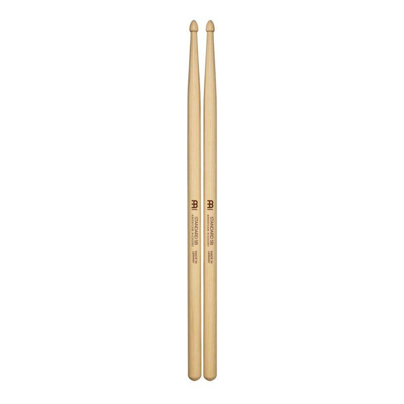 Meinl Long 5B Hickory Drumsticks