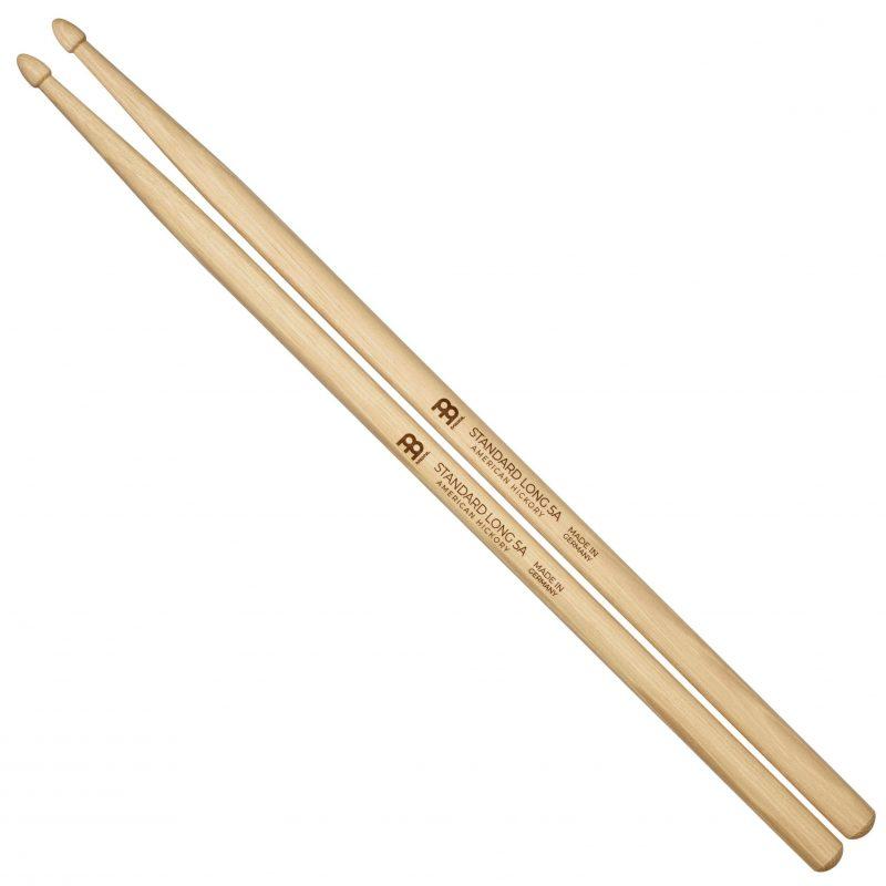 Meinl Long 5A Hickory Drumsticks