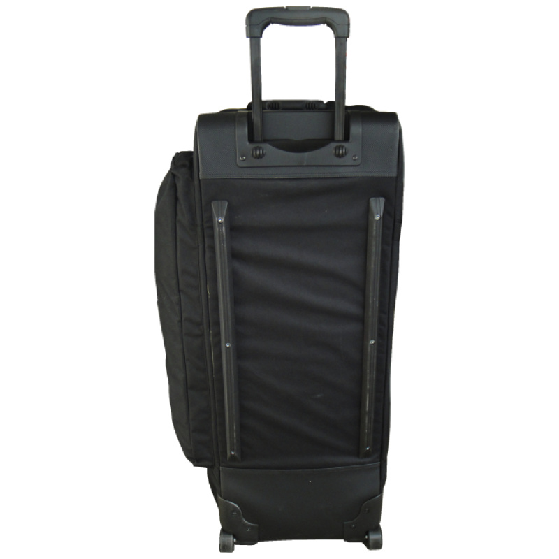 Protection Racket 38x14x10in Hardware Bag with Wheels