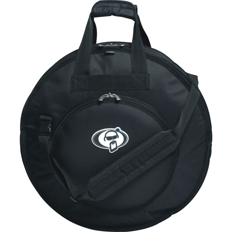 Protection Racket Deluxe 22in Cymbal Bag – Ruck Sack Straps