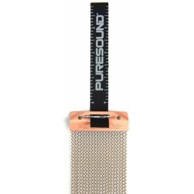 PureSound Custom Pro Brass Snare Wire 14in 24 Strand
