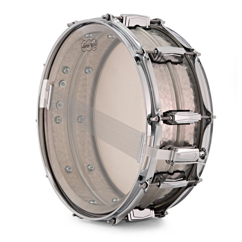 Ludwig 14x5in Acrophonic Snare – LA404K