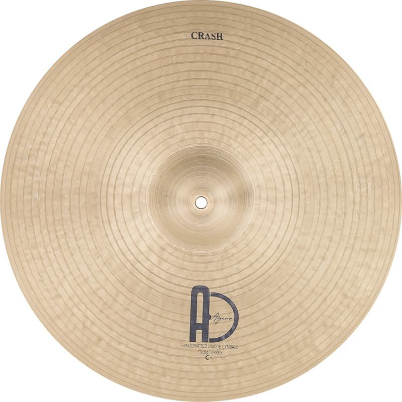 Agean Special Jazz 16in Thin Crash