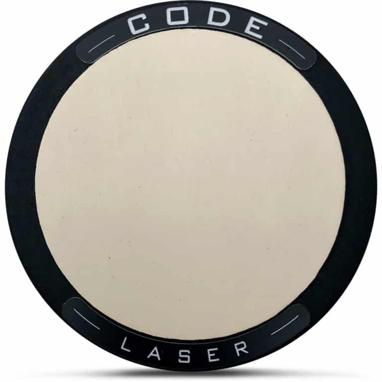 CODE 4in Laser Practice Pad