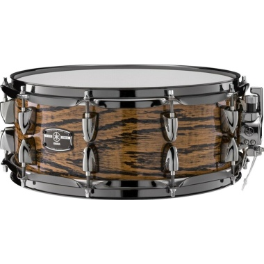 Yamaha Live Custom Hybrid Oak 14×5.5in Snare – UZU Natural Finish