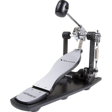 Roland RDH-100 Single Kick Pedal with Noise Eater Technology