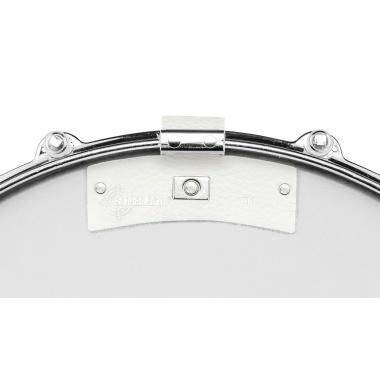 Snareweight M1 Drum Dampening System – White