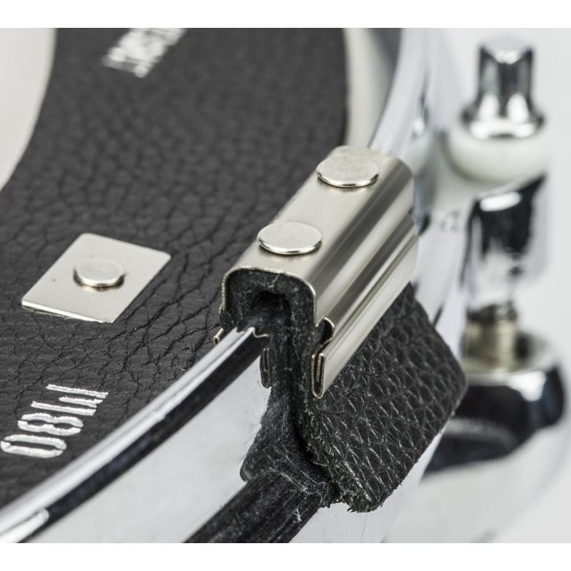 Snareweight M80 Drum Dampening System – Black