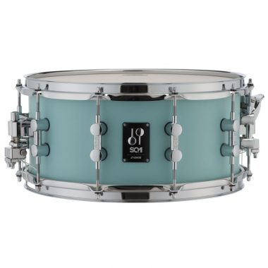 Sonor SQ1 14×6.5in Snare Drum – Cruiser Blue