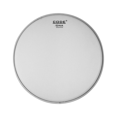 CODE 18in DNA Coated Drum Head