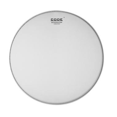 CODE 15in Generator Coated Drum Head