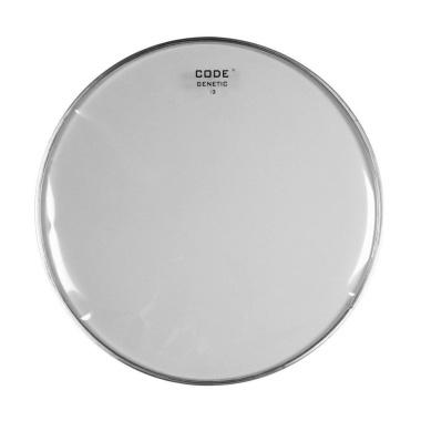 CODE 14in Genetic 3 Mil Drum Head