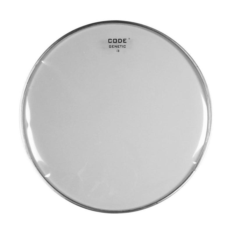 CODE 12in Genetic 3 Mil Drum Head