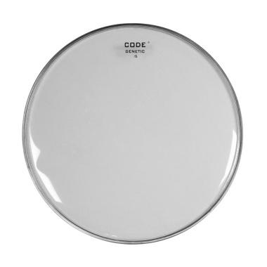 CODE 14in Genetic 5 Mil Drum Head