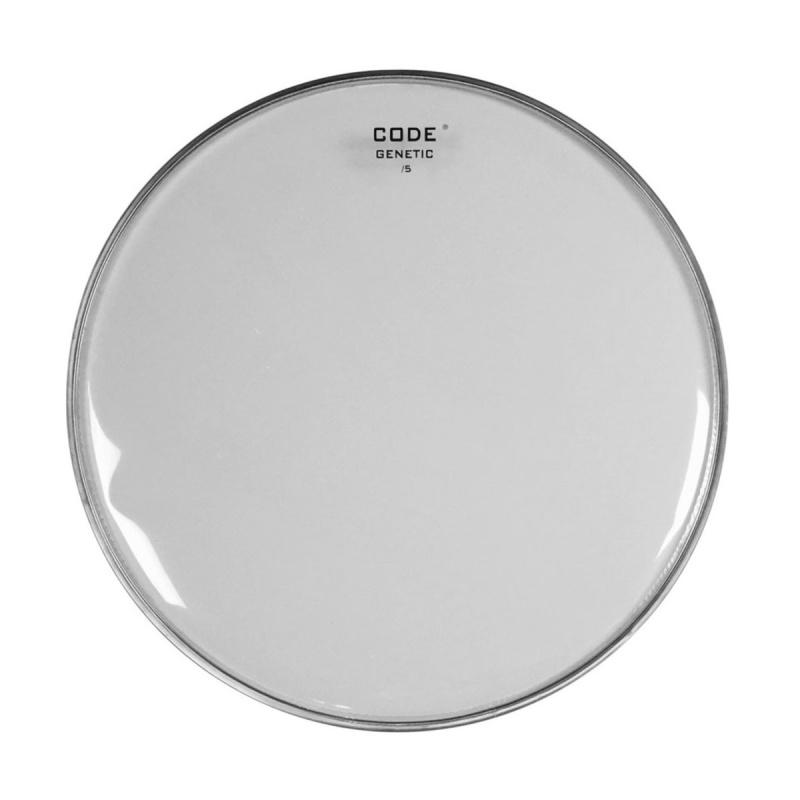 CODE 13in Genetic 5 Mil Drum Head