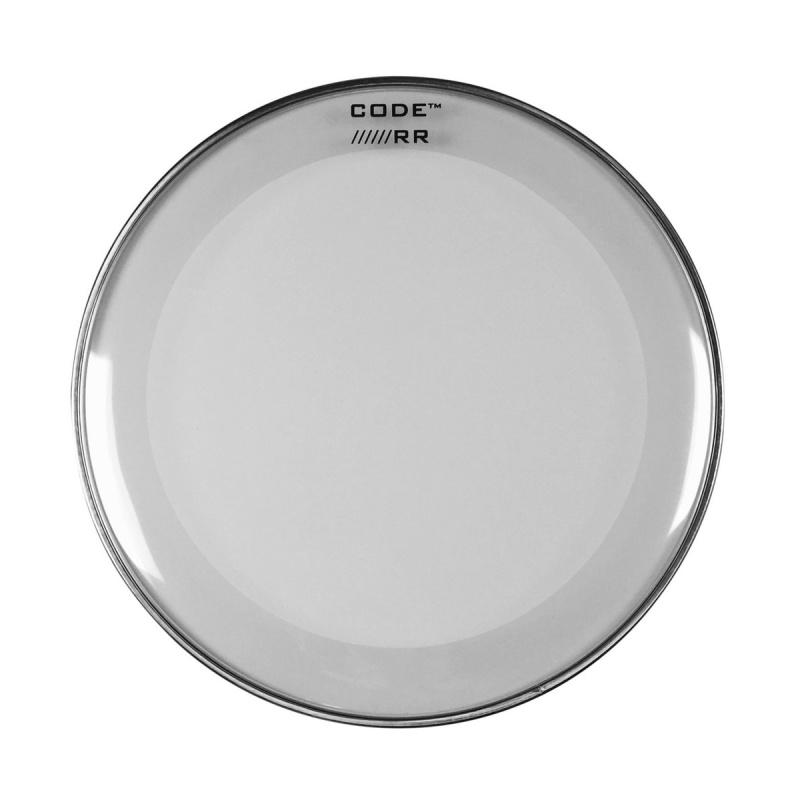 CODE 15in Reso Ring Drum Head