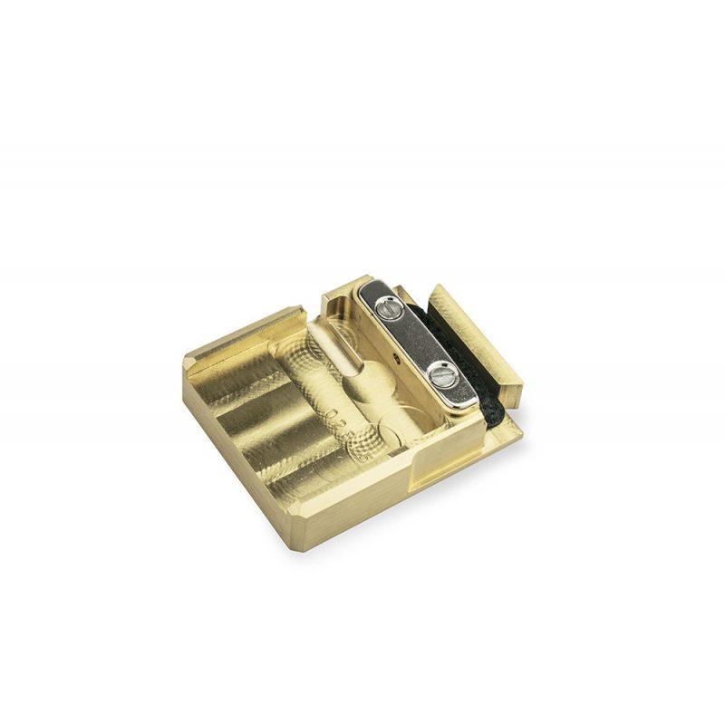 Snareweight #5 Solid Brass Drum Dampening System