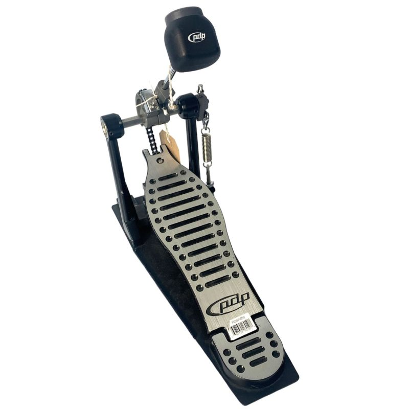 PDP SP450 Single Bass Drum Pedal – Pre-owned
