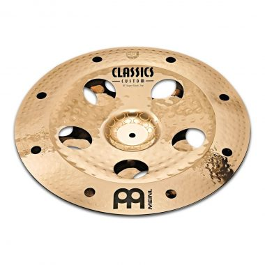 Meinl Artist Concept Models Thomas Lang – Super Stack Cymbals